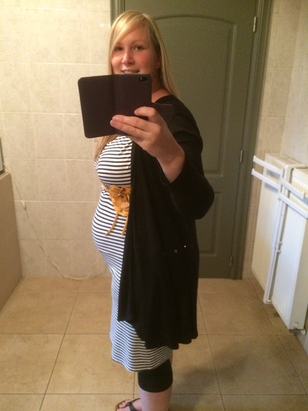 na bevalling niet ongesteld wel zwanger