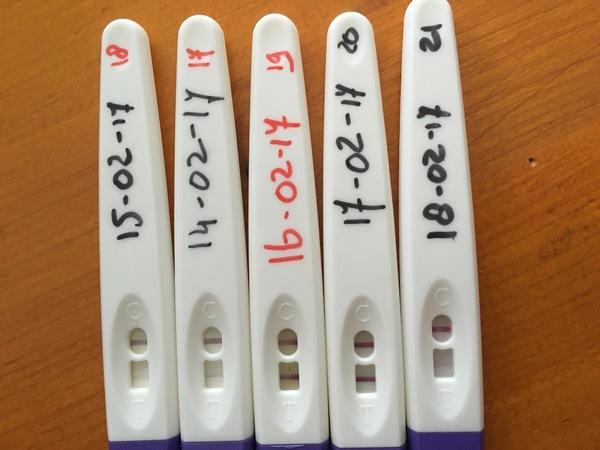 Action Ovulatietesten Onregelmatige Cyclus Zwanger Worden Forum