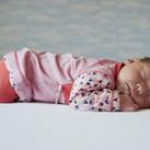 Livi Onze dochter Livi