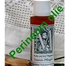 """Perineum olie  Voor de verzorging van het Perineum tijdens de zwangerschap wordt aanbevolen onze kostbare Perineum-olie. Regelmatig het gebied rond de Perineum inwrijven, verstrekt de elasticiteit van de huid en het bindweefsel en voorkomt mogelijk het uitscheuren tijdens de bevalling. Door toevoeging van echte rozenbloemolie geeft dit de moeder een heerlijk gevoel en verwelkomt jouw """"baby"""" met een van de mooiste geuren in de wereld. Hoe verwelkom je een baby beter dan met de geur van rozen (liefde uit het hart).  Na de geboorte, kan je de Perineum olie blijven gebruiken door zijn milde antiseptische eigenschappen om het gebied rond het Perineum en het lichaam te verzorgen."""