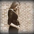 23weken A life that's created, is the biggest wonder! <3 23 weken zwanger van ons meisje xxx