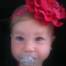 Chefaine Lieve Dit is mijn dochter Chefaine Lieve geboren op 15-09-2011