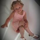onze prinses Jaily Dit is onze dochter Jaily! Ze is supermooi en lief en heeft een stoer maar lief karakter! ! Echt een pracht naam!