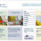 snapshot van de site Essential Awakening