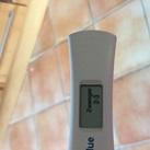 5 weken zwanger