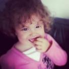 Abellyn 18-12-2008 geboren Mijn kleine meisje 3,5 jaar.... de tijd vliegt!