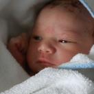 Ayra 02-09-11 Geboren op 2 september 2011, we hebben de naam gekozen omdat het nichtje van mijn vriendin (die heel ver weg woont) ook zo heet en we het een mooie naam vonden.
