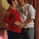 Tureke in spe Hier waren we FF erop uit, 27 weken zwanger ;)