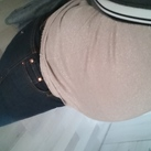 21 wk zwanger Aiaiai wat groeien we toch hard!