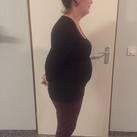 18 weken zwanger
