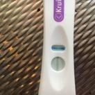 Zwanger of niet? Ben ik nou zwanger of niet?