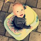 Mijn zoontje