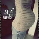 31 + 3 weken