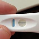 Vroege zwangerschap? Durf het haast niet te geloven maar is het echt positief???