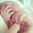 Ons prachtige prinsesje ♡♥♡ Nayinthe Emmaly Romaise ♡♥♡