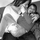 Ons prachtige prinsesje ♡♥♡ Princess Nayinthe with her Queen ♡♥♡