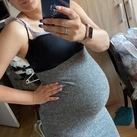 35 weken zwanger wat een tijd❤️