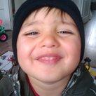 Alweer 3 jaar !! Wij vinden Kosmo-Levi een bijzondere naam, maar vooral een mooie naam, voor een mooie jongen :) Leuk om te weten dat hij nu een naamgenoot heeft!