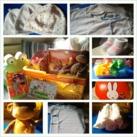 Aantal cadeautjes surprise party (13 weken) Aantal cadeautjes surprise party (13 weken)