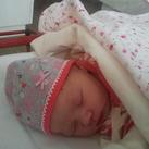 onze dochter is geboren!