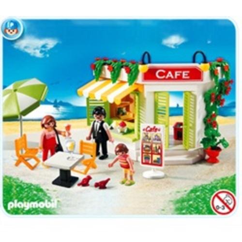 Playmobil Cafe aan de haven 5129 | Baby en zwangerschap ...