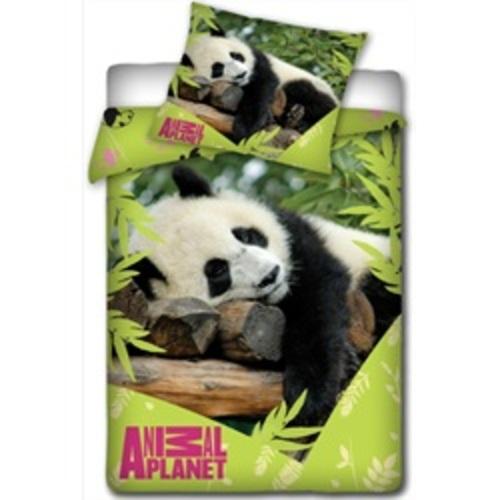 Animal Planet Dekbedovertrek Panda   Baby en zwangerschap prijsvergelijker